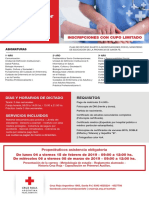 Enfermeria-2019 Cruz Roja