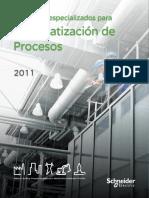 Productos Especializados Para Automatizacion de Procesos