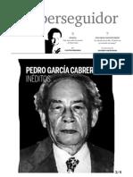 El perseguidor 15 - revista de limba spaniola din Tenerife