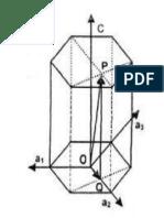 hexagonal compacta celda indice miller plano y dirección.pdf