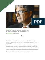 LA CURACIÓN CUÁNTICA DE DEEPAK.docx