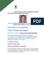 Alberto Franzoia - Zonceras