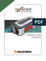 Celestron SkyScout 1181263907_skyscoutmanuals