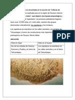 Clase 9 Importancia de Los Fosiles