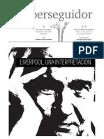 El perseguidor 16 - revista de limba spaniola din Tenerife