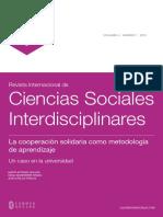 (pp. 11-20) Ies13_43621_La cooperacion como metodologiÌ-a de aprendizaje.pdf