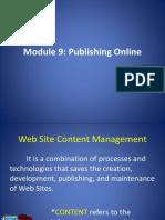 Module 9 ICT