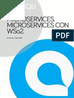 Micro Services w So 2