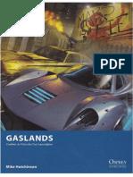 Gaslands Español v3-FAQ