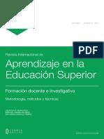 (pp. 39-53) Les14_49476_Formación docente e investigativa