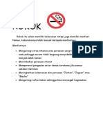 Bahaya rokok.docx