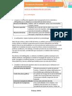 Formulario desarrollo Portafolio Mediación