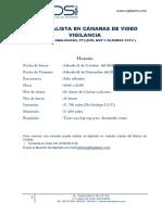 Diagnóstico Del Valle Del Cajamarca