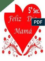 Corazon de Mamá