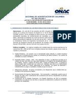 Notas a Los Estados Financieros 2013 Ejemplo