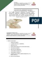 Manual de carreteras- Diseño geométrico (MTC) DG – 2018