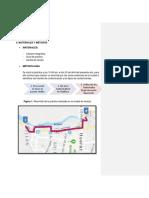 Informe - Rutas Camion Compactador