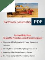 2-Development of Earthwork Operations(2)