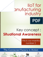 Lecture - IIoT and Manufacturing Process