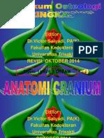 Tutor Guide Praktikum Osteologi