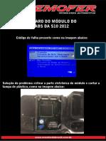 Manual Reparo Remofer Abs s10 2012