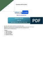10gratisexam.com Cisco.passit4sure.300 101.v2015!05!19.by.robert.65q