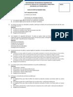Capitulo 4 - Método de w. Fine