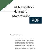 Smart Helmet.docx