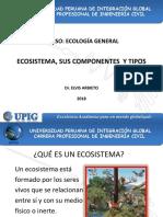 Clase 1a Ecología