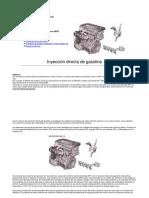 Inyección directa de gasolina.docx