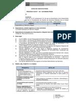 CAS N° 133-2018 - MIDIS-PNCM2