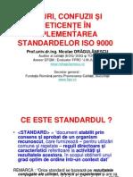 ISO 9000 Quick Presentation Ro
