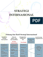 Strategi International