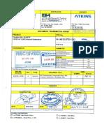 Response to DTS No. N-14512-1327