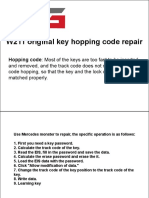 W211 original key hopping code repair.pdf