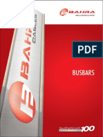 Busbar Catalogue