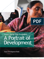A Portrait of Development