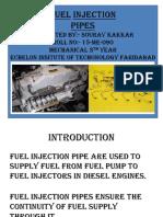 Industrial Training Report Fip