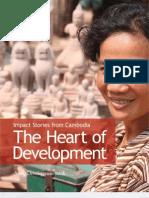 The Heart of Development