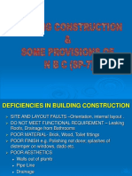 BUILDING & NBC.ppt