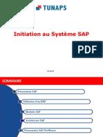 Navigation SAP QM
