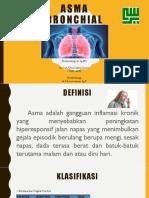 ppt case asma