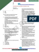 Apti Plus Prelims 2019 Full Test 10 Answer [UPSCPDF.com]
