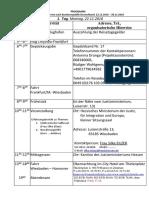 Study Visit- Comp.1 Ablaufsplan2165748