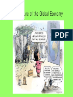 Structure of the Global Economy