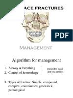 Midface # 5 Definitive Management