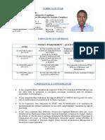 CvDétaillé-Jean Bosco NSEKUYE