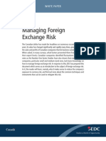 Fx Managing Foreign Exchange Risk e