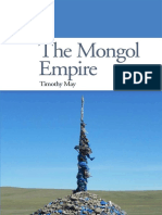 The Mongol Empire`The Mongol Empire -Timothy May(retail)