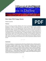 Marlene LARUELLE_ How Islam Will Change Russia